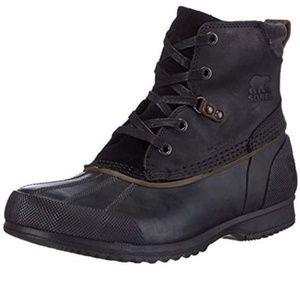 Sorel Ankeny Winter Boot 13